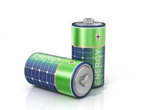 Green Energy Storage