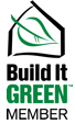 Build It Green Member Logo