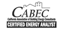 CABEC - California Association of Building Energy Consultants Logo