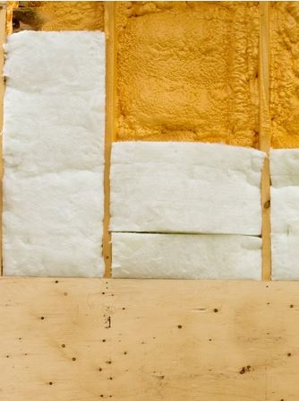 Spray foam vs fiberglass how new insulation works better for Which insulation is better