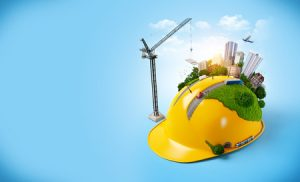 Green Building Trends Seen in Today's Construction Methods
