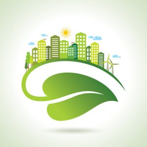 Green Certified Buildings Increase Energy Savings