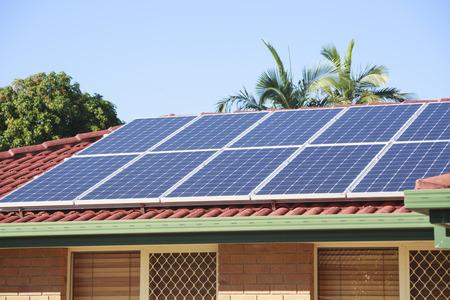 California Solar Panel Requirements