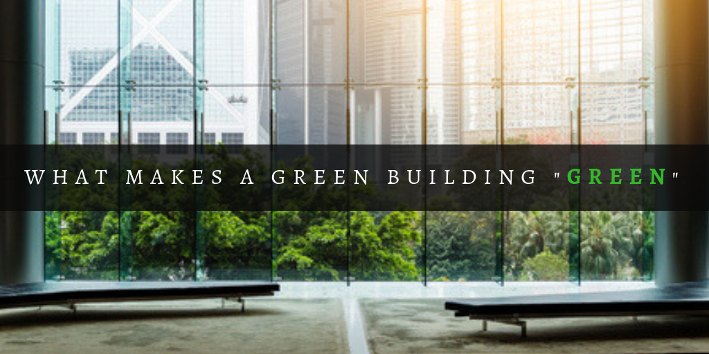 Green Building in California