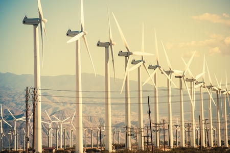 California becoming a renewable energy state