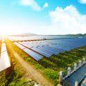Renewable Energy On-Track to Surpass Coal