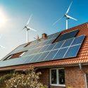 The Renewable Energy Race