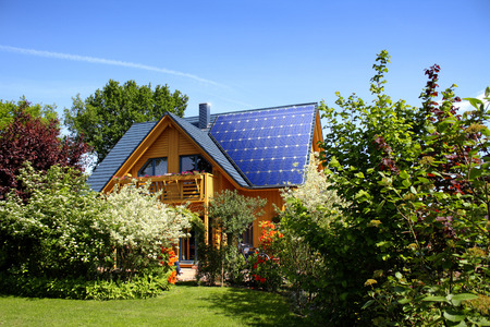 California solar roof movement 2020